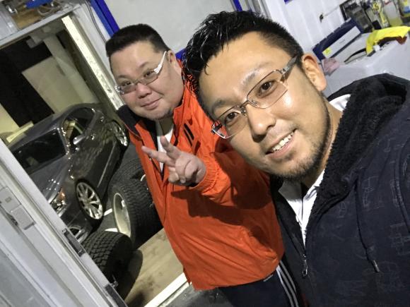 3月20日(火)トミーベースカスタムブログ☆LS460 LS600 ベースはLSで埋め尽くされています☆_b0127002_09573782.jpg
