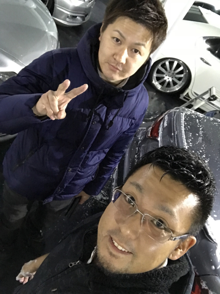 3月20日(火)トミーベースカスタムブログ☆LS460 LS600 ベースはLSで埋め尽くされています☆_b0127002_10134810.jpg