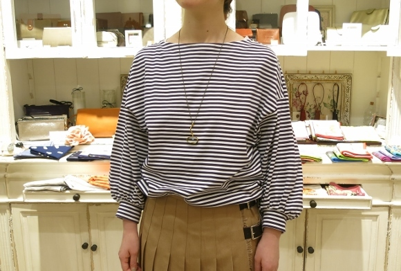 2018年 オニールオブダブリン 春のチノキルトスカートです。_c0227633_13303446.jpg