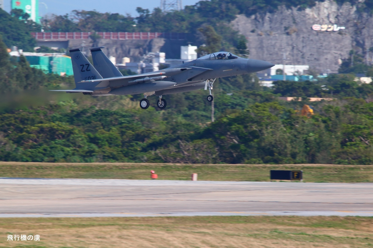 サンレー  F-15  アメリカ空軍_b0313338_23342033.jpg