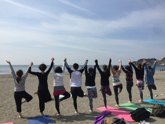 mayu yoga×ROOFTOPS Kamakura コラボイベントやります♫_a0267845_10510340.jpg
