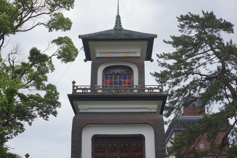 尾山神社_c0112559_08421590.jpg