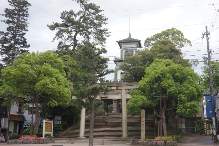尾山神社_c0112559_08432817.jpg