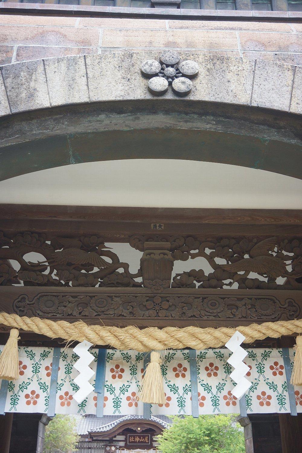 尾山神社_c0112559_08442008.jpg
