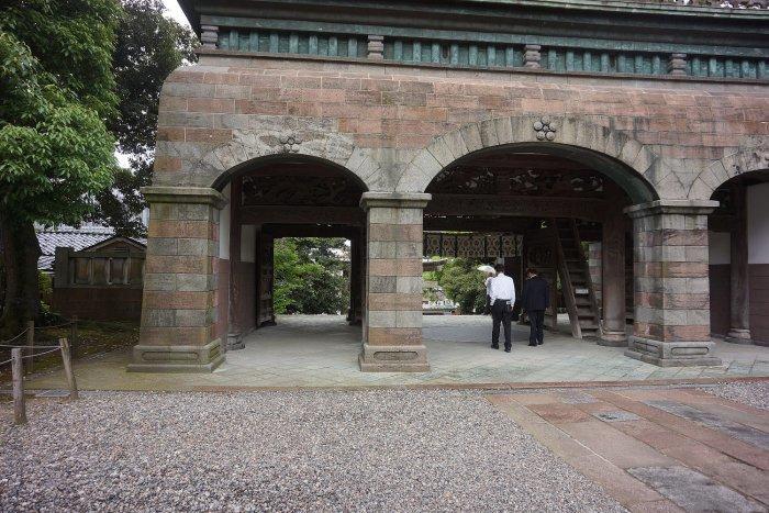 尾山神社_c0112559_08444466.jpg