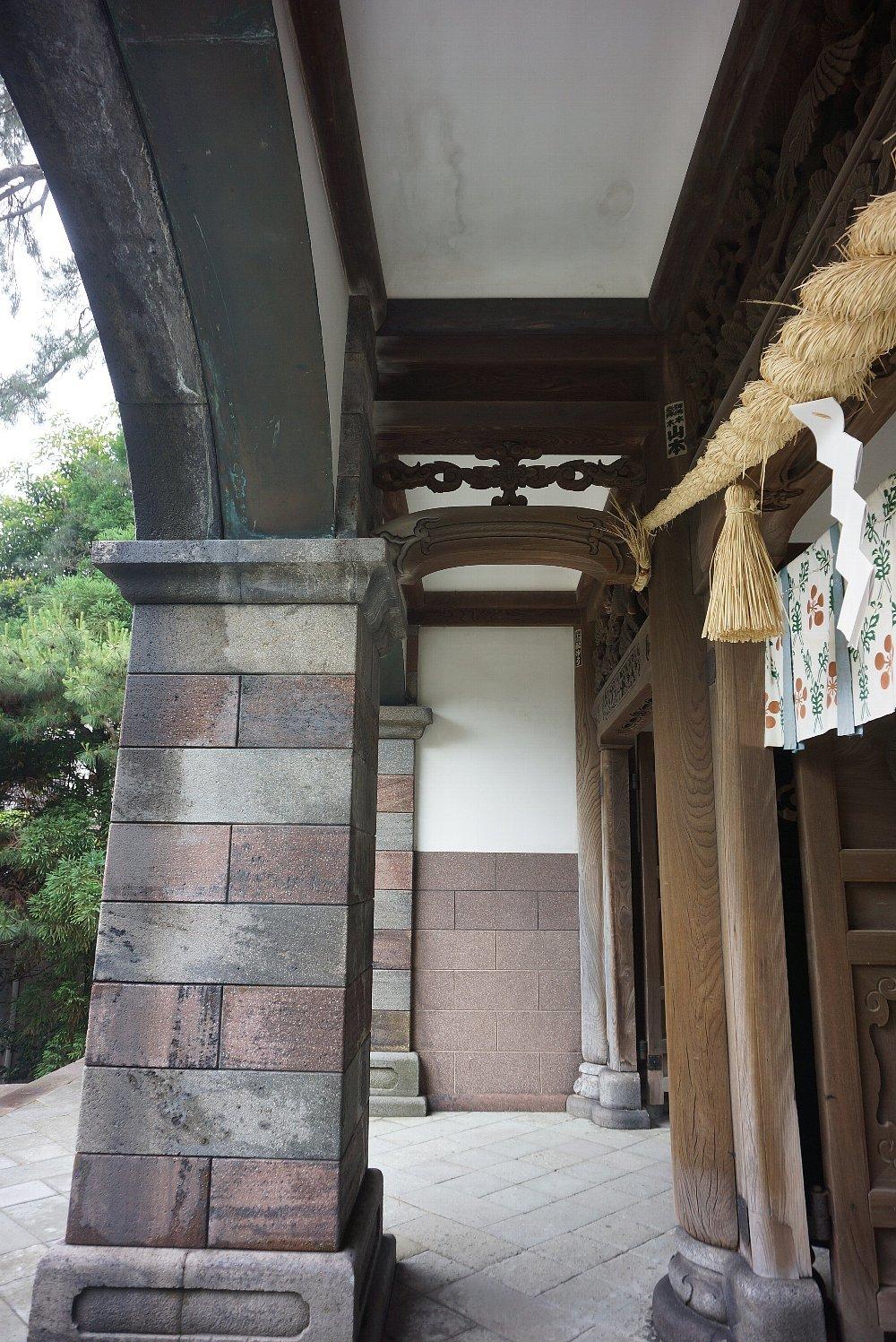 尾山神社_c0112559_08470233.jpg