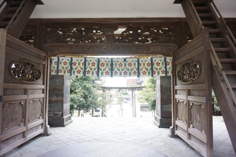 尾山神社_c0112559_08480079.jpg