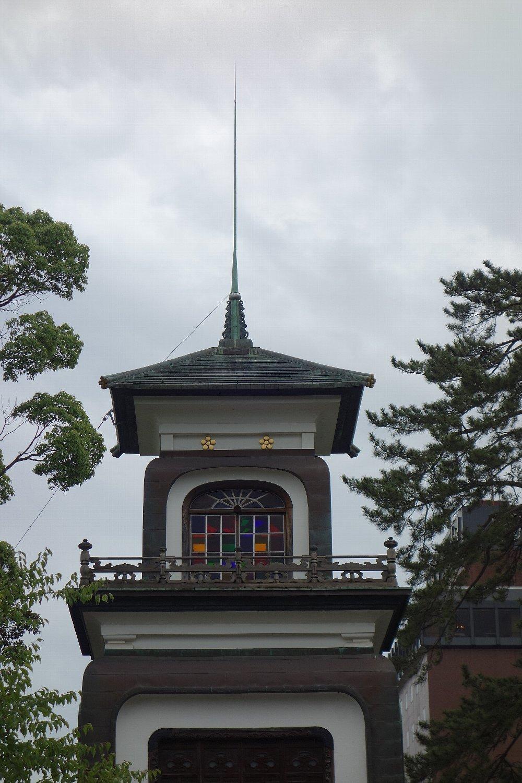 尾山神社_c0112559_08484379.jpg