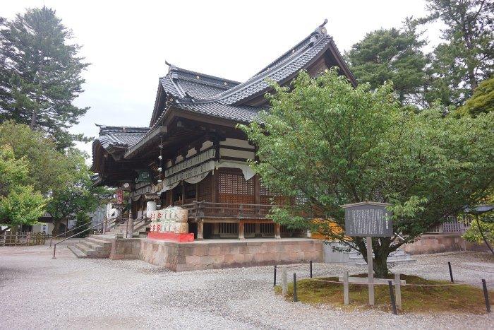 尾山神社_c0112559_08523443.jpg