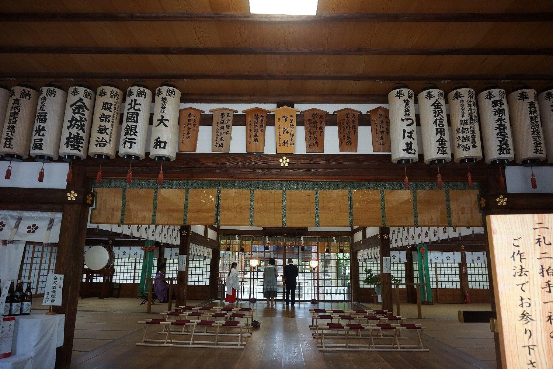 尾山神社_c0112559_08533476.jpg