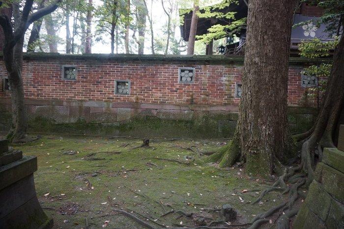 尾山神社_c0112559_08572167.jpg
