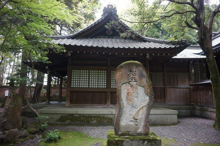 尾山神社_c0112559_09042374.jpg