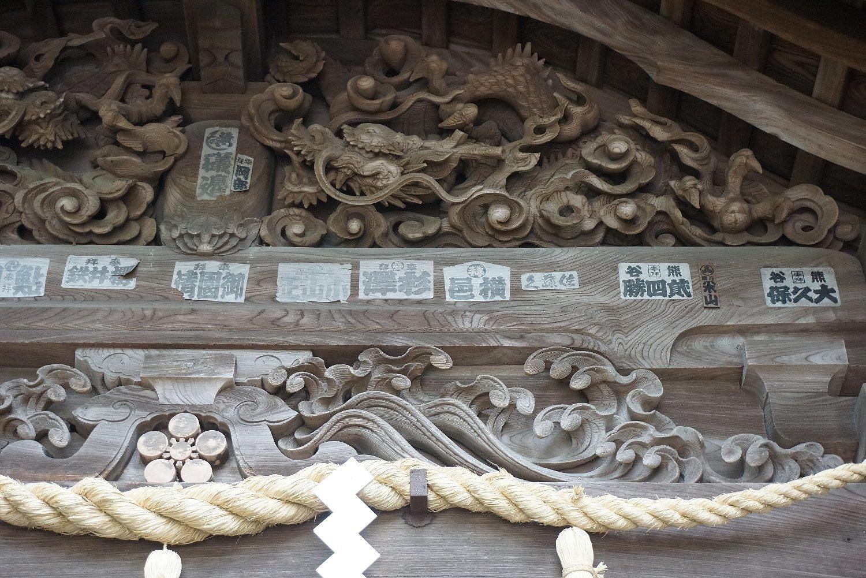尾山神社_c0112559_09082771.jpg