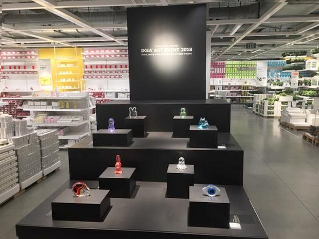 JUNKO MIZUNO FIGURINE at ... IKEA !!_f0126666_17585587.jpg