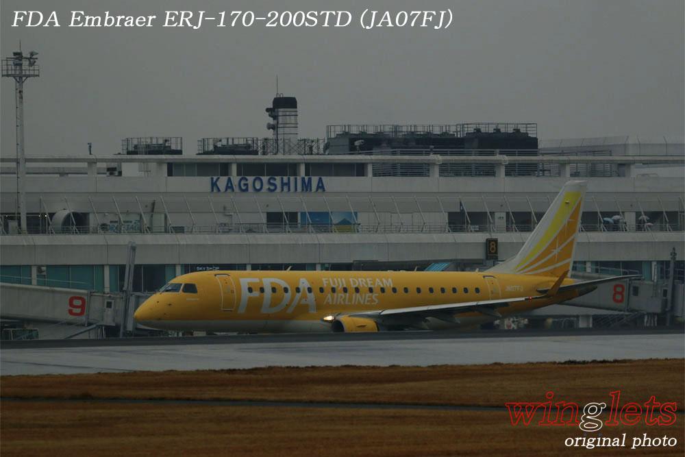 '18年 鹿児島空港レポート・・・FDA/JA07FJ_f0352866_20585113.jpg