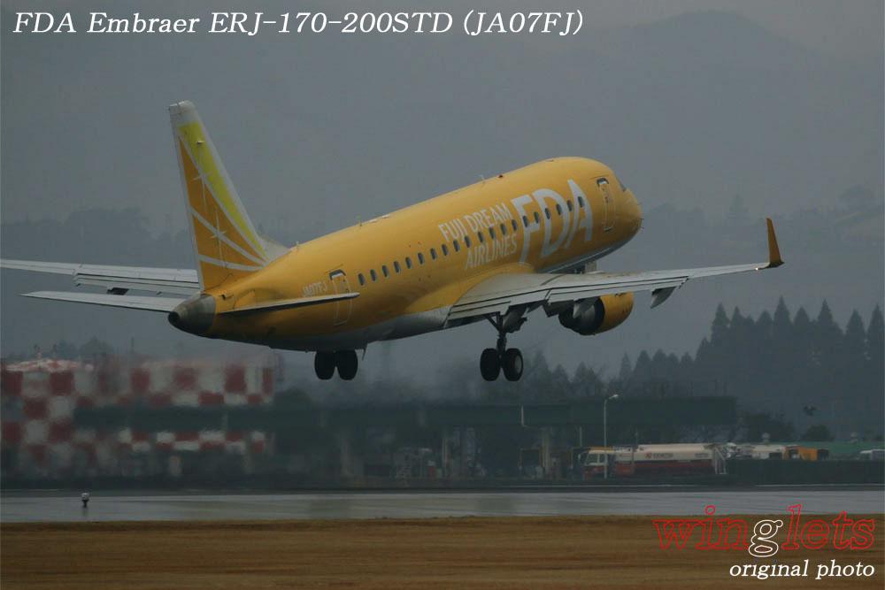 '18年 鹿児島空港レポート・・・FDA/JA07FJ_f0352866_20591483.jpg