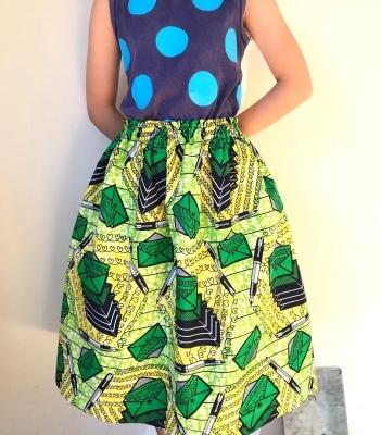 『African textile スカートオーダー会@keito shop浅草橋』_b0207873_21415179.jpg