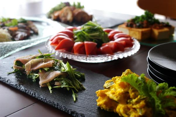 今日の夕食:鶏チャーシュー_d0327373_17020404.jpg