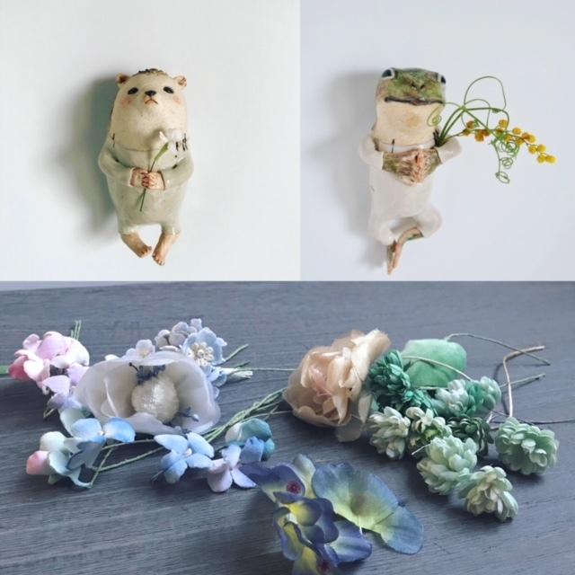 in full bloom展出品作品 渡邉貴子さん_b0353974_21562402.jpg