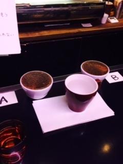 『ディスカバリーコーヒーセミナーより、ベストを目指す大切さを学ぶ』_f0397178_12524871.jpg