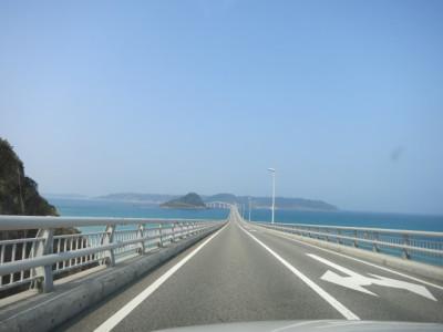 山口旅行 その①   角島_e0012580_15201693.jpg
