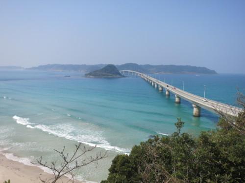 山口旅行 その①   角島_e0012580_15330247.jpg