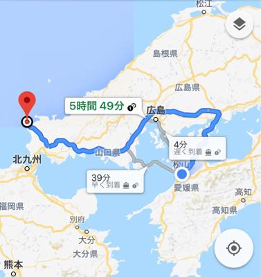 山口旅行 その①   角島_e0012580_16124318.jpg