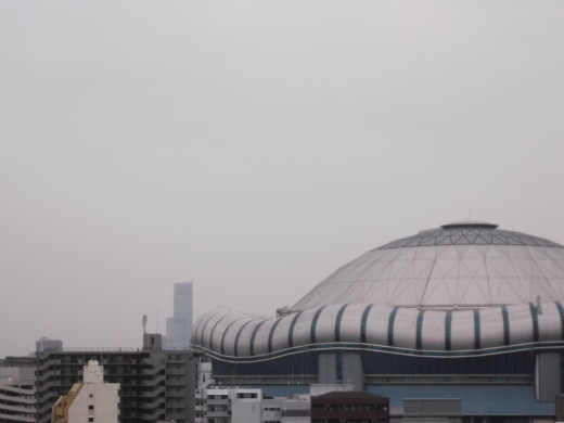 大阪城の桜もいいですね~_e0364586_17064530.jpg