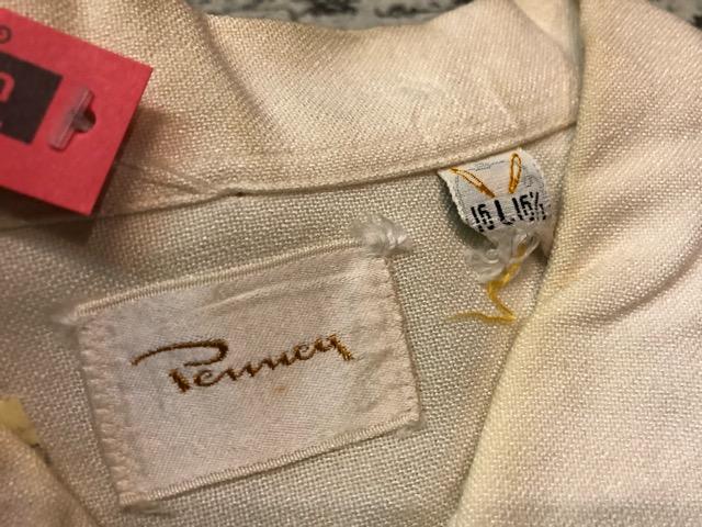 3月21日(水)大阪店、春物ヴィンテージ&ボトムス入荷!!#8  VintageShirt Part1編!BOX!!_c0078587_2152326.jpg
