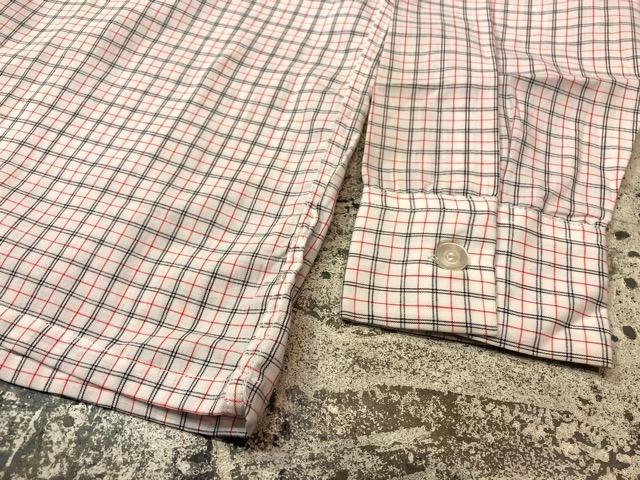 3月21日(水)大阪店、春物ヴィンテージ&ボトムス入荷!!#8  VintageShirt Part1編!BOX!!_c0078587_2202246.jpg