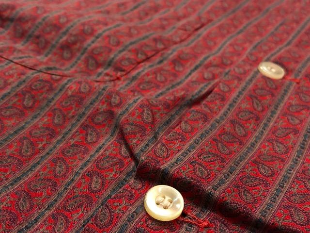 3月21日(水)大阪店、春物ヴィンテージ&ボトムス入荷!!#8  VintageShirt Part1編!BOX!!_c0078587_22191.jpg