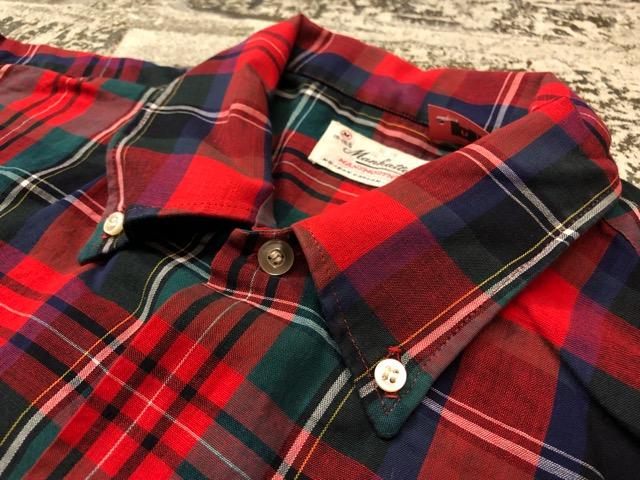 3月21日(水)大阪店、春物ヴィンテージ&ボトムス入荷!!#8  VintageShirt Part1編!BOX!!_c0078587_222108.jpg