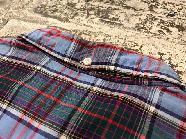 3月21日(水)大阪店、春物ヴィンテージ&ボトムス入荷!!#8  VintageShirt Part1編!BOX!!_c0078587_2231371.jpg