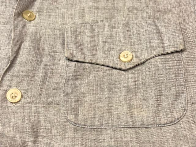 3月21日(水)大阪店、春物ヴィンテージ&ボトムス入荷!!#8  VintageShirt Part1編!BOX!!_c0078587_2253940.jpg