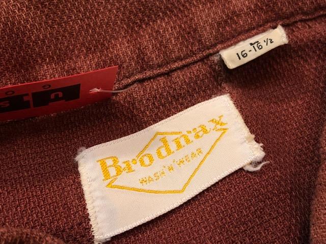 3月21日(水)大阪店、春物ヴィンテージ&ボトムス入荷!!#8  VintageShirt Part1編!BOX!!_c0078587_2265648.jpg
