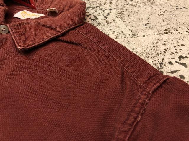 3月21日(水)大阪店、春物ヴィンテージ&ボトムス入荷!!#8  VintageShirt Part1編!BOX!!_c0078587_2271139.jpg