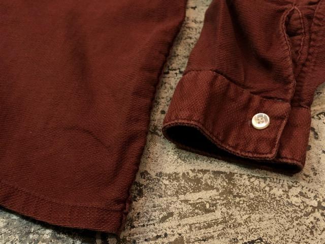 3月21日(水)大阪店、春物ヴィンテージ&ボトムス入荷!!#8  VintageShirt Part1編!BOX!!_c0078587_2273034.jpg