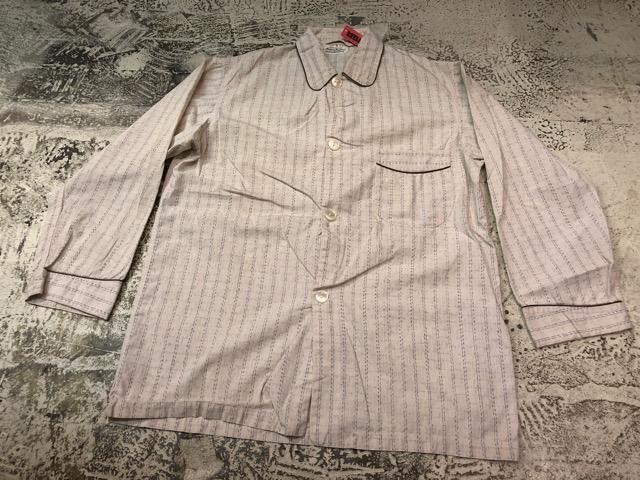 3月21日(水)大阪店、春物ヴィンテージ&ボトムス入荷!!#8  VintageShirt Part1編!BOX!!_c0078587_2274194.jpg