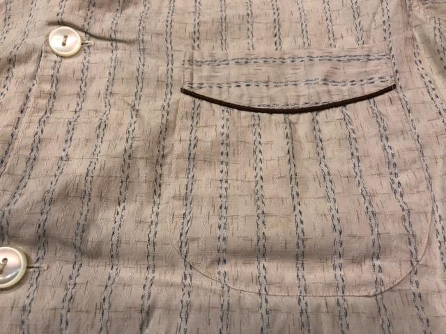 3月21日(水)大阪店、春物ヴィンテージ&ボトムス入荷!!#8  VintageShirt Part1編!BOX!!_c0078587_2281181.jpg