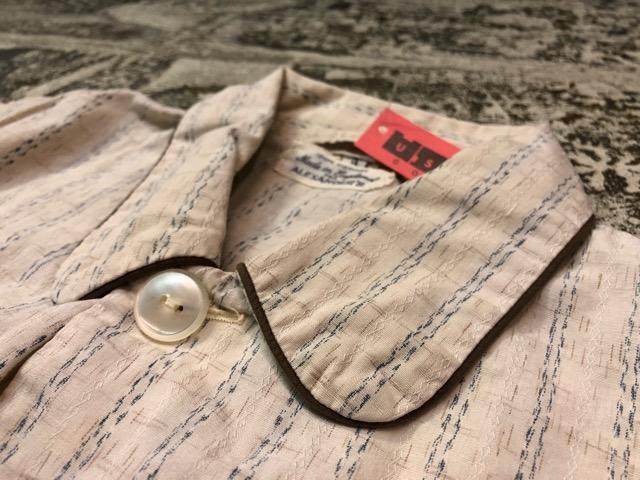 3月21日(水)大阪店、春物ヴィンテージ&ボトムス入荷!!#8  VintageShirt Part1編!BOX!!_c0078587_228424.jpg