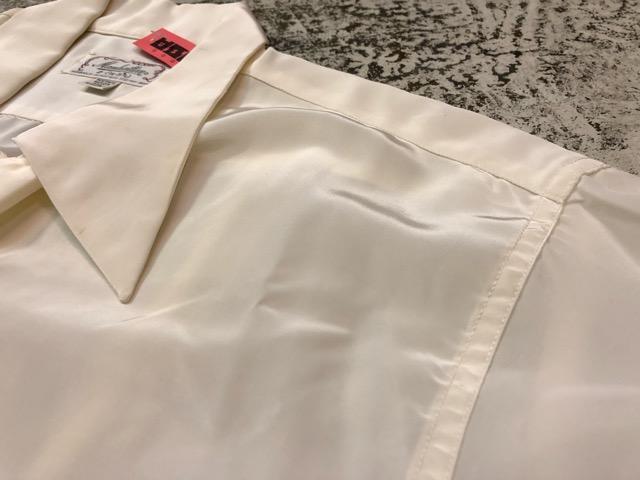 3月21日(水)大阪店、春物ヴィンテージ&ボトムス入荷!!#8  VintageShirt Part1編!BOX!!_c0078587_2321918.jpg