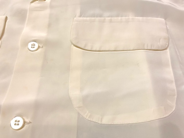 3月21日(水)大阪店、春物ヴィンテージ&ボトムス入荷!!#8  VintageShirt Part1編!BOX!!_c0078587_2322756.jpg