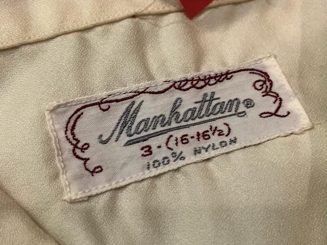 3月21日(水)大阪店、春物ヴィンテージ&ボトムス入荷!!#8  VintageShirt Part1編!BOX!!_c0078587_2325874.jpg