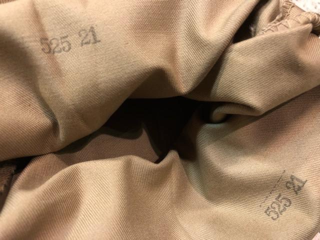 3月21日(水)大阪店、春物ヴィンテージ&ボトムス入荷!!#10  Military ChinoPants編!NOS M-1945!!_c0078587_3115719.jpg