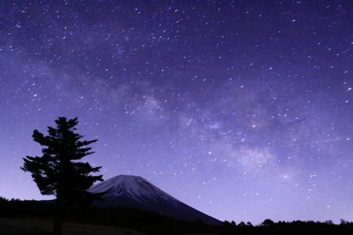 30年3月の富士(13)富士ヶ嶺の富士_e0344396_16531444.jpg