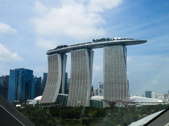 シンガポールの休日 ~ホテル~_f0346196_04384302.jpg