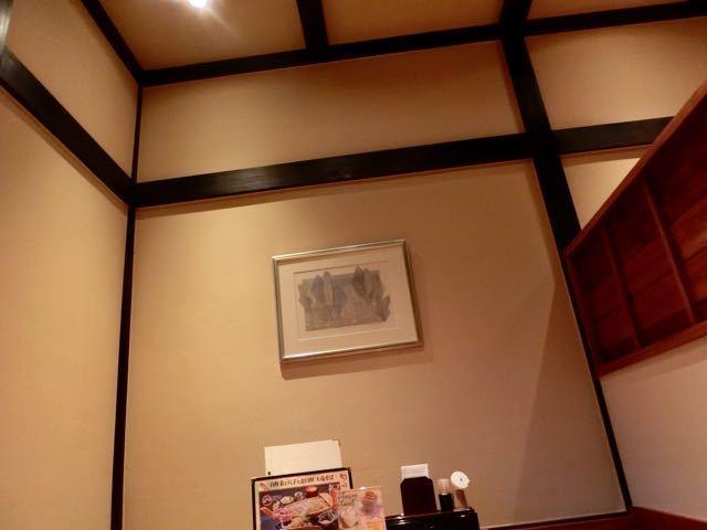 みかわ庵で食事しました。_a0077203_18083947.jpg