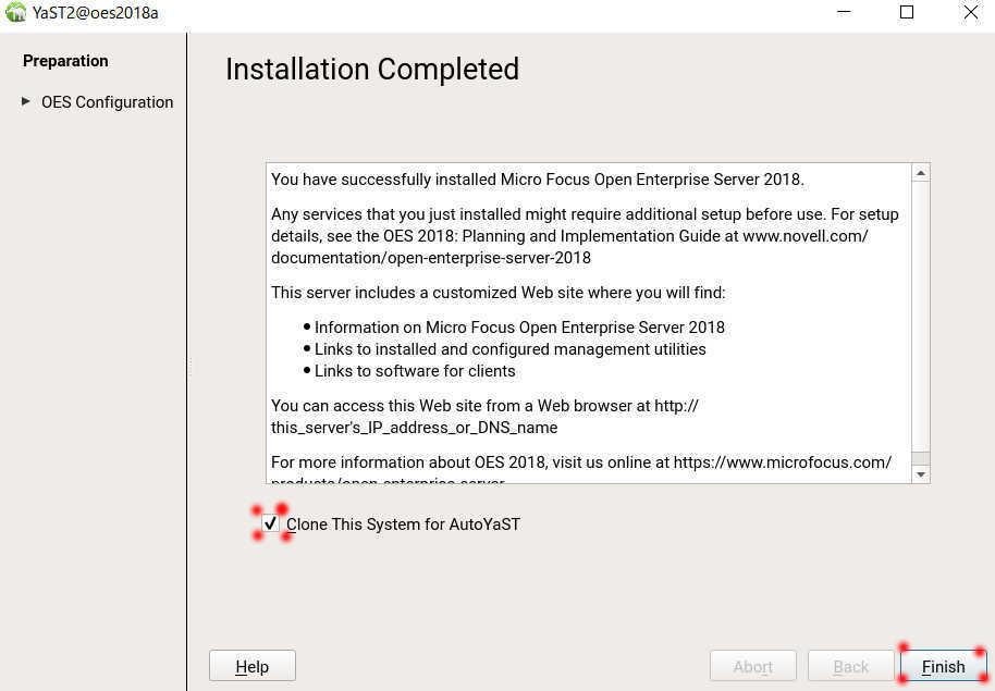 OES 2018 Linux で SMB ファイルサーバーのフォルダ容量制限(ディレクトリクォータ)_a0056607_13080250.jpg