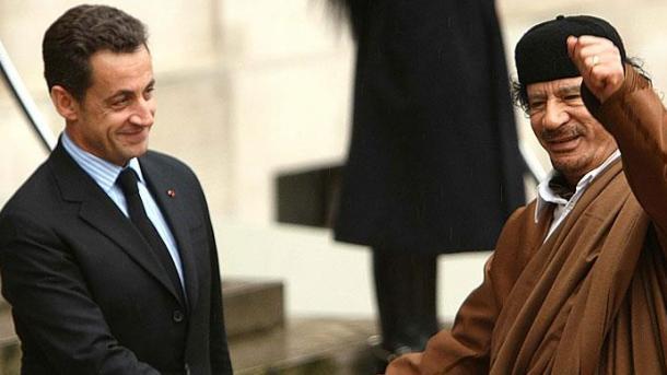 サルコジ元大統領の身柄拘束と日本の報道の欠陥 - 楽なログ
