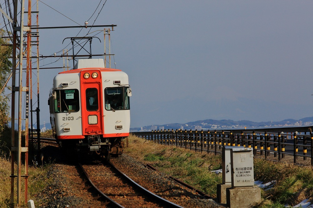 一畑電車 2月編_a0294534_12515427.jpg
